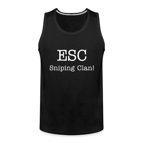 One Noob At a Time! - Men's Premium Tank