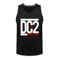 Tank Tops ~ Men's Premium Tank Top ~ Dream Chasers