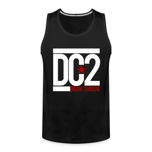 Dream Chasers - Men's Premium Tank