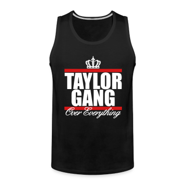 Taylor Gang Over Everything T-Shirts - stayflyclothing.com