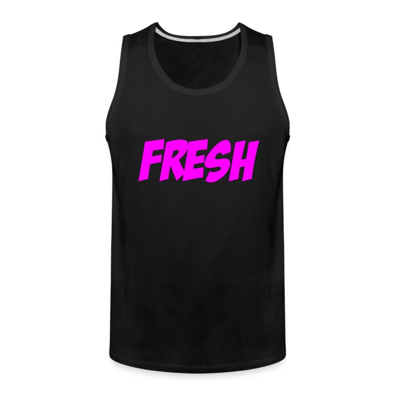 Fresh Pauly D Jersey Shore Design Tank Top Spreadshirt
