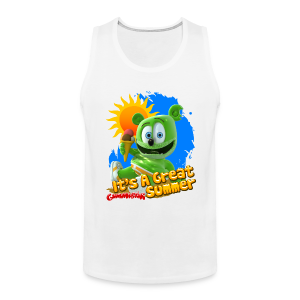 It's A Great Summer Men's Tank Top - Men's Premium Tank