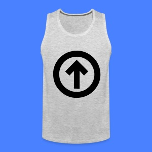 Above The Influence T-Shirts - stayflyclothing.com - Men's Premium Tank