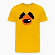 cute doggy puppy T-Shirts