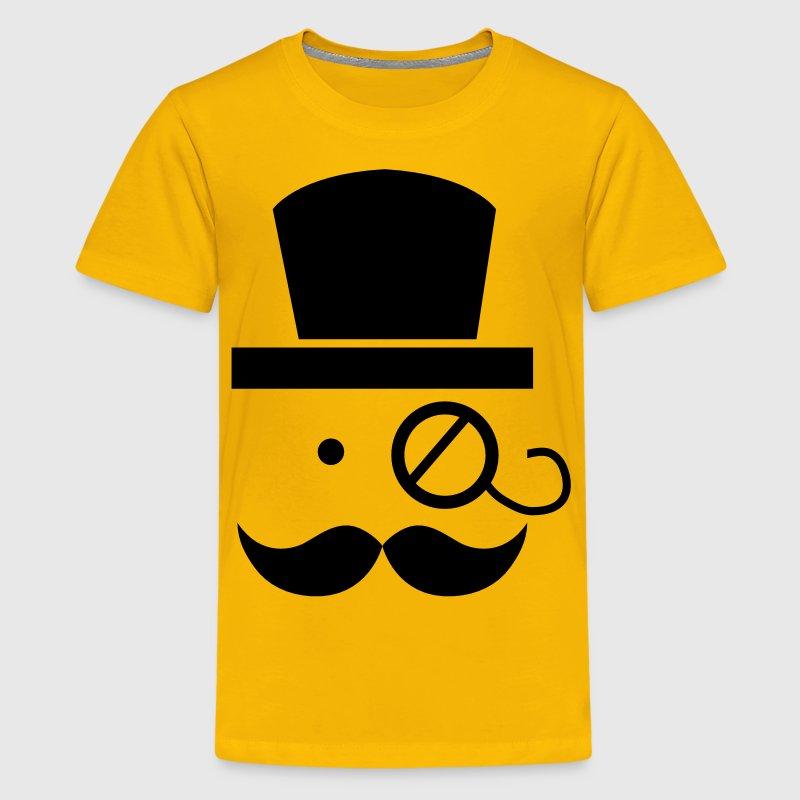 mustache moustache with eyeglass t shirt spreadshirt