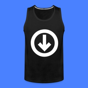Under The Influence T-Shirts - stayflyclothing.com - Men's Premium Tank