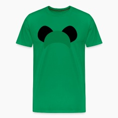 koala bear ears hat T-Shirts