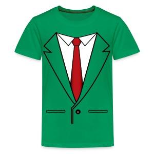 Funny Business - Kids' Premium T-Shirt