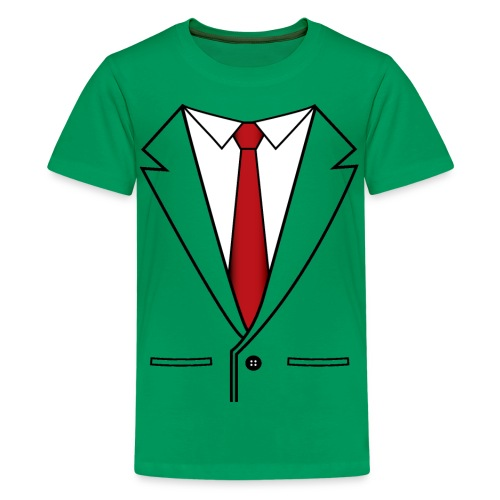 Funny Business - Kids' Premium T-Shirt