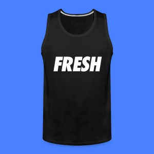 Fresh T-Shirts - stayflyclothing.com - Men's Premium Tank