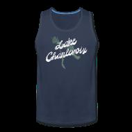 Sportswear ~ Men's Premium Tank ~ Lake Charlevoix