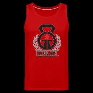 Sportswear ~ Men's Premium Tank ~ Girya GUY Tank Top!