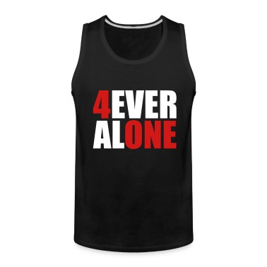 Forever Alone T-Shirts