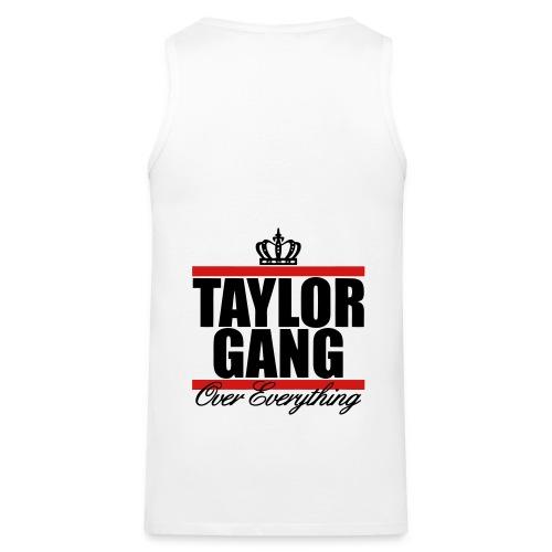 Taylor Gang Philly Beater - Men's Premium Tank