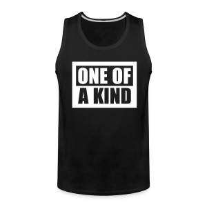 [BB] One of a Kind - Men's Premium Tank