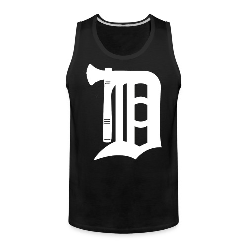 Tough Mudder - Men's Premium Tank