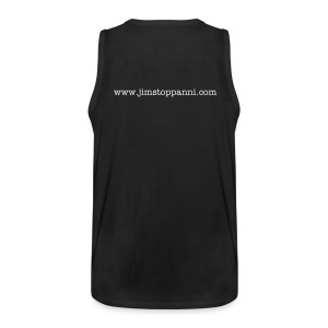 Men's WWJSD Tank Top - Men's Premium Tank