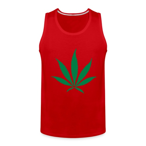 The Chronic - Men's Premium Tank
