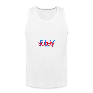 Fly Society - Men's Premium Tank