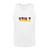 Tank Tops ~ Men's Premium Tank Top ~ Article 101726137