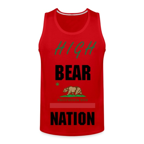 Hibernation - Men's Premium Tank