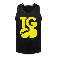 Sportswear ~ Men's Premium Tank ~ TGOD Tank