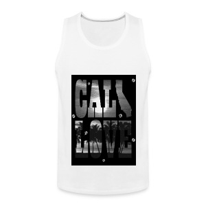 Cali Love - Men's Premium Tank