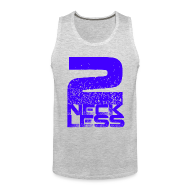 Sportswear ~ Men's Premium Tank ~ 2Neckless Tank