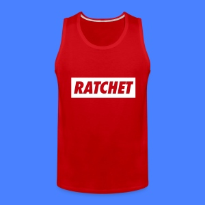 Ratchet T-Shirts - stayflyclothing.com - Men's Premium Tank