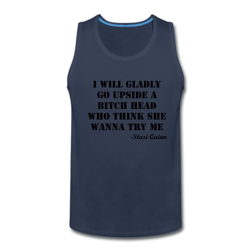 Gladly Go - Men's Premium Tank