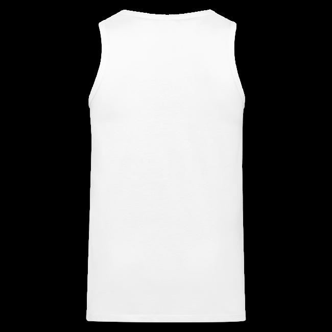 Beluga Whale Shirts Baby Beluga Men's Muscle Shirt