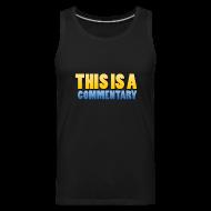 Sportswear ~ Men's Premium Tank ~ Article 11573557