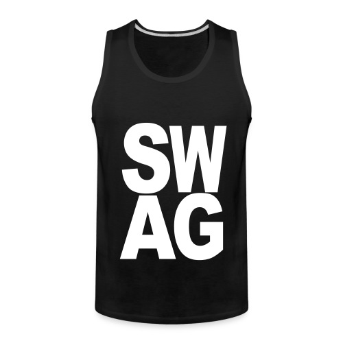 Men's Premium Tank - tumblr,swag,fresh