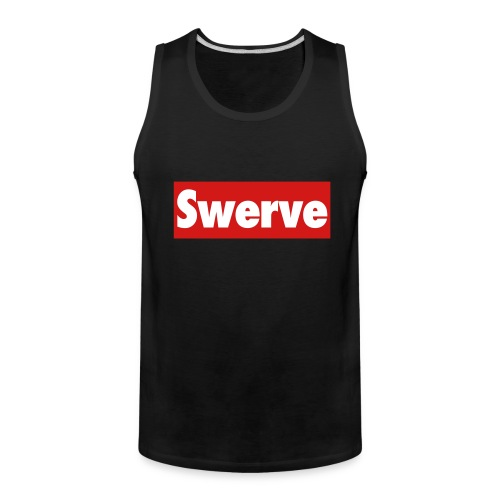 Swerve - Men's Tank - Men's Premium Tank