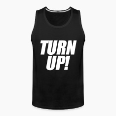 Turn Up T-Shirts - stayflyclothing.com