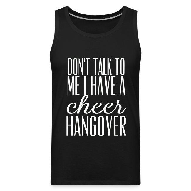 Cheer Hangover tank