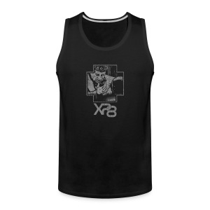 Anticlericalism  - Men's Premium Tank
