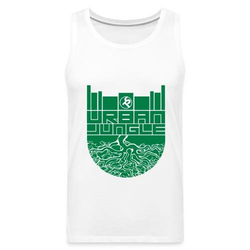 Urban Jungle Tank - Men's Premium Tank