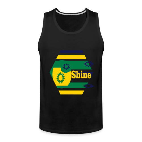 Shine - Men's Premium Tank