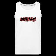 Sportswear ~ Men's Premium Tank ~ Men's Defiant Tanktop