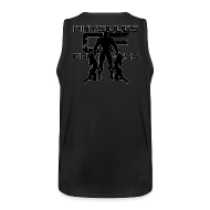 Sportswear ~ Men's Premium Tank ~ Train Insane Tank