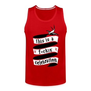 Celebration Tank - Men's Premium Tank