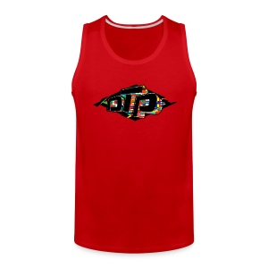 DTP International - Men's Premium Tank