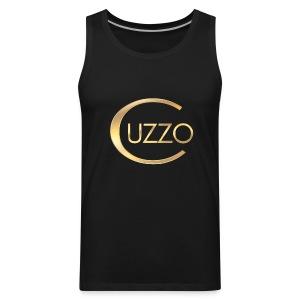 Official Cuzzo Shirt - Men's Premium Tank
