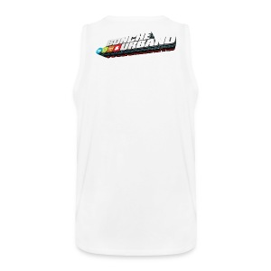 BONCHEURBANO [ TANK TOP ]  - Men's Premium Tank