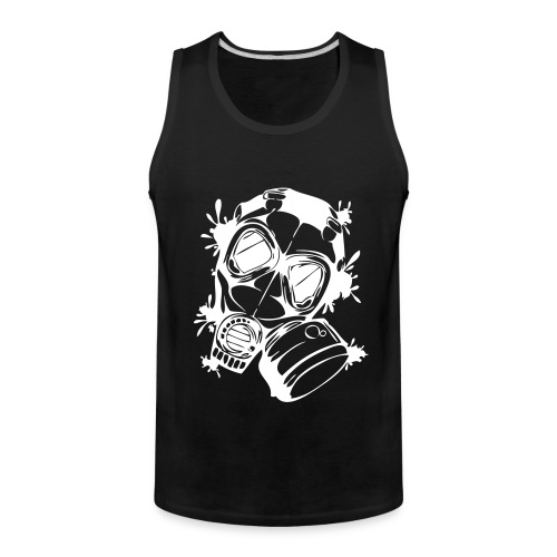 Keep Calm and Be iLL - Men's Premium Tank