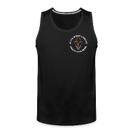 Sportswear ~ Men's Premium Tank ~ BWC Loyalty Men's Tank