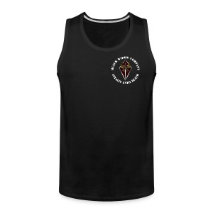 BWC Loyalty Men's Tank - Men's Premium Tank