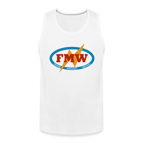 FMW - Men's Premium Tank