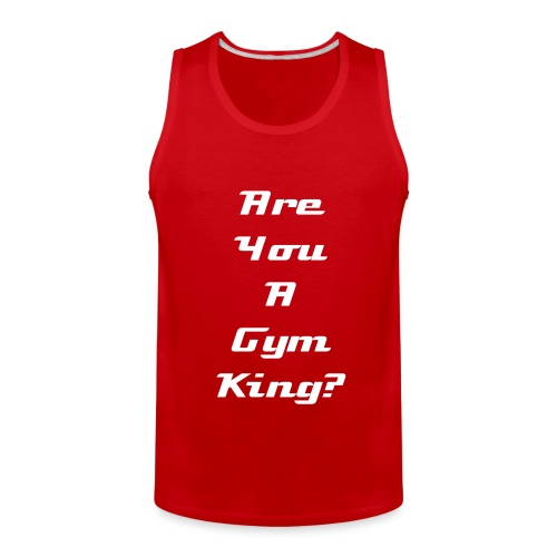 AreYouTank - Men's Premium Tank